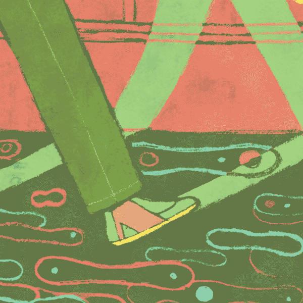 10.5 x 11.5in. Graphite/Digital.