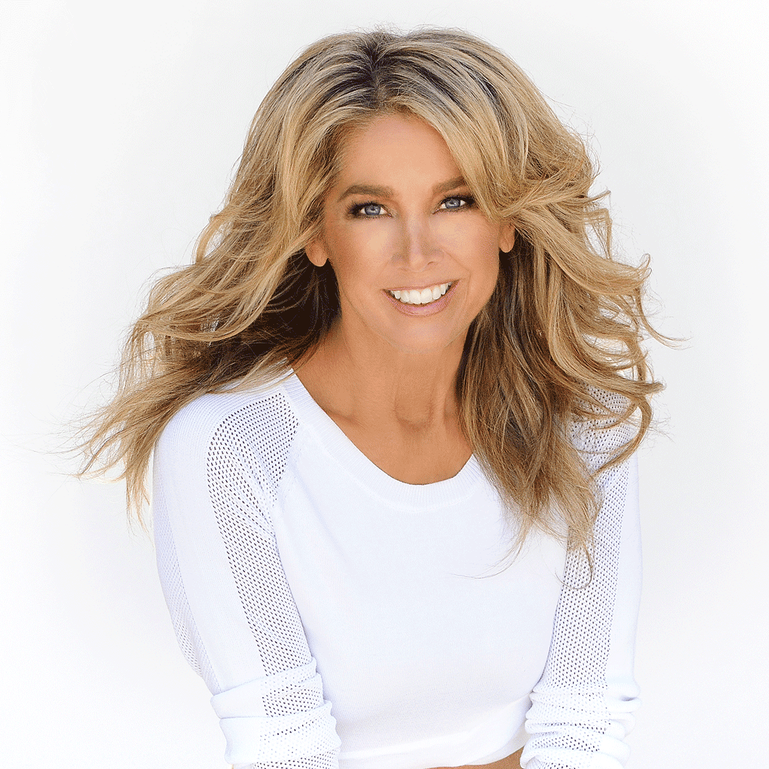 <strong>UI/UX Design</strong>. Homepage redesign for Denise Austin, America's favorite fitness guru. The homepage focuses on the many benefits of training with Denise featuring a test video player, large images of current meals, and a comparison chart to help the user decide which plan is best for them.