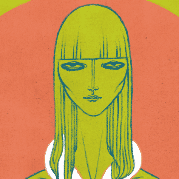 8 x 8.5in. Graphite/Digital.