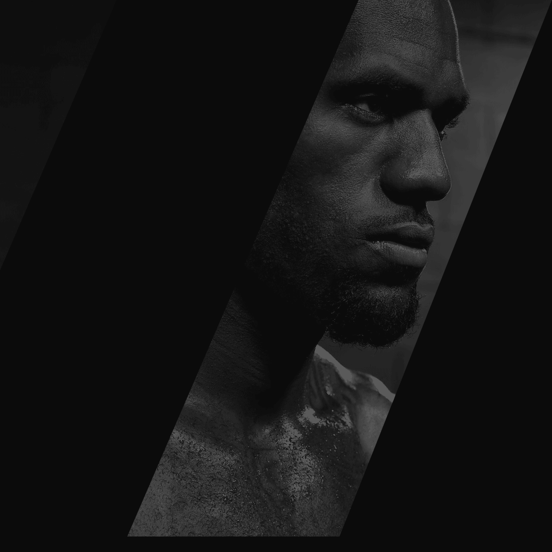 <strong>Branding & Web Design</strong>. Portfolio site concept for Atlanta digital agency Fortyfour.
