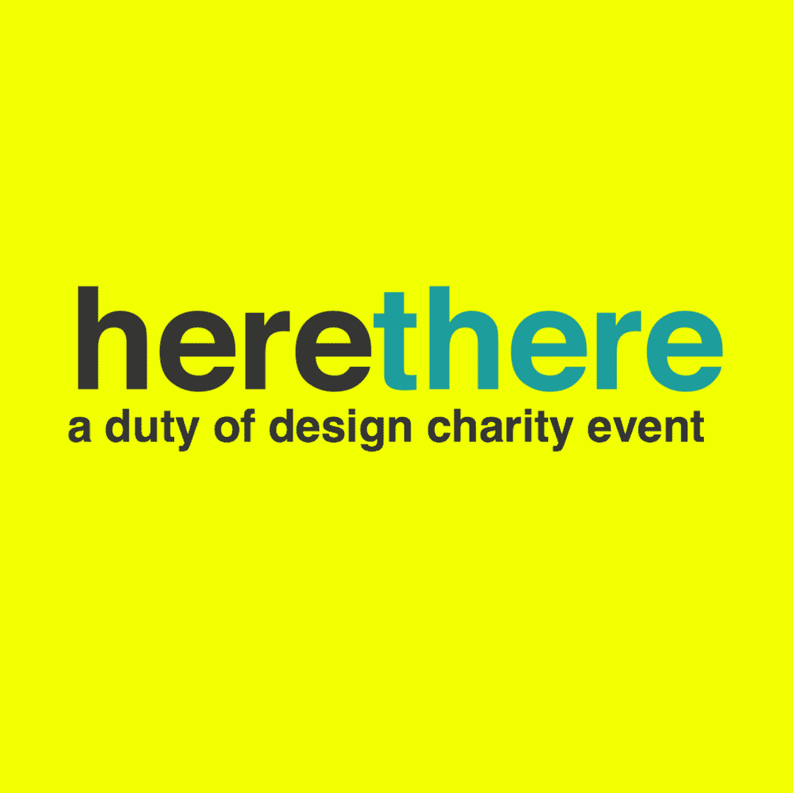<strong>UI/UX & Development</strong>. The Duty of Designs is a collaborative effort to bring awareness for good causes overseas. Their HereThere event in Atlanta encouraged fundraising for water filters in Nicaragua. Instagram API was used to feature tagged photos on the site while an infographic wall displayed statistics based on water quality.