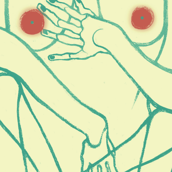 11 x 14in. Graphite/Digital.